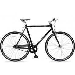 Altec Fixed Gear 28 inch Zwart 56cm