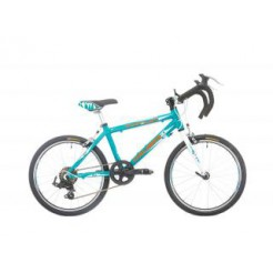 Elite Galibier Race 30cm Shimano SIS 7 SP Green
