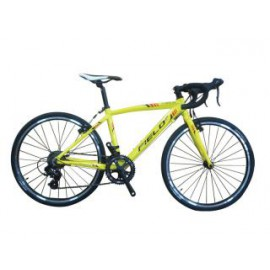 Field Cyclecross 15inch Shimano 14 SP Yellow