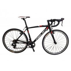 Field Cyclecross 18 inch Shimano 14SP Black