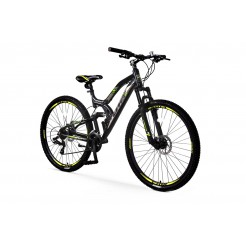 Umit Kratos 29 inch MTB 2D Black/Green